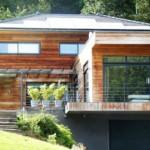 maison architecte ecologique