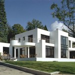 maison contemporaine architecte