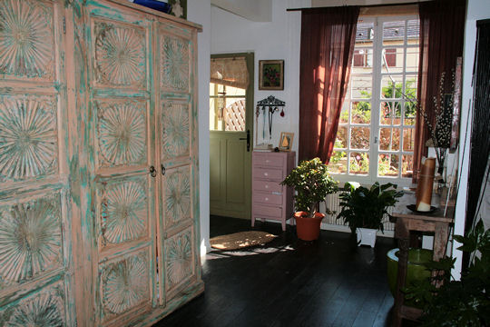 photo de maison feng shui. Black Bedroom Furniture Sets. Home Design Ideas