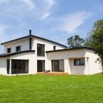 maison contemporaine images