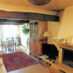 photo interieur maison provencale