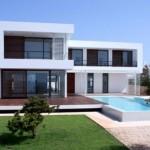 photo maison contemporaine architecte