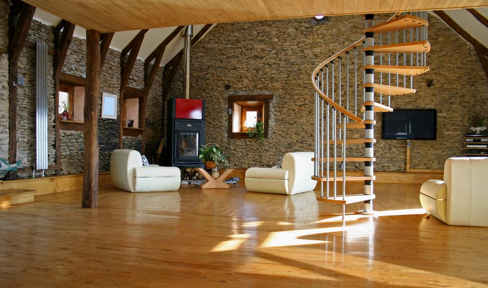 belle photos interieur maison d\'architecte
