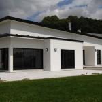 photos maisons contemporaines bretagne