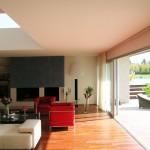 photos maisons contemporaines plain pied