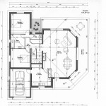 plans et photos de maisons modernes