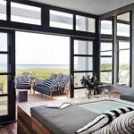 maison des iles moderne