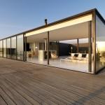 maison d'architecte