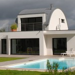 maison des iles d'architecte