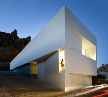 de maison design d'architecte Prix