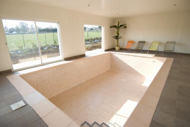 de maison neuve avec piscine 2014