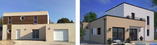 des iles toit plat 2014