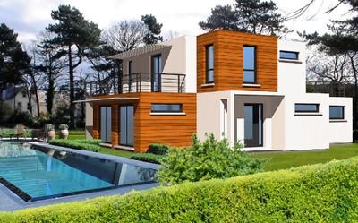 originale moderne toit plat achat