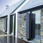 photo de maison des iles d'architecte