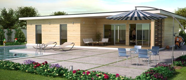 Constructeur maison bois low cost ventana blog - Maison bois low cost ...