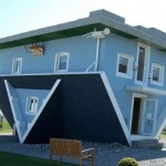 photo de maison originale