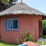 image maison africaine