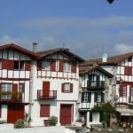 image maison basque