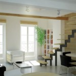 maison architecte interieur