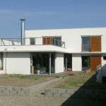 maison contemporaine photo