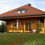 photo de maison individuelle