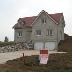 image maison a construire