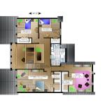maison individuelle plan