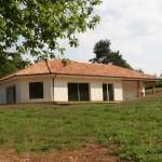 maison plain pied ecologique