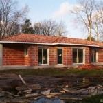 photo de maison a construire