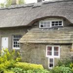 photo de maison anglaise