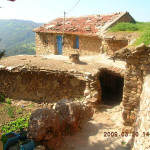 photo de maison kabyle