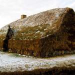 image maison ancienne