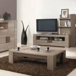 maison contemporaine meubles