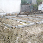 maison individuelle fondation