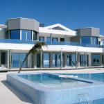 photo de maison et villa