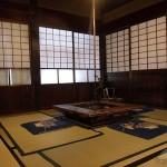 photo de maison japonaise traditionnelle