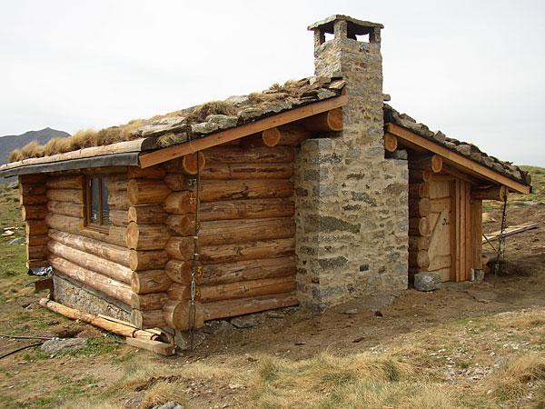 Construire Cabane En Rondin De Bois Gallery - Maison en rondin prix