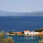 image maison grece