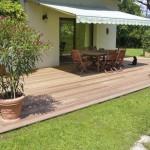 image terrasse maison