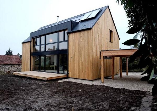 architecte ecologique