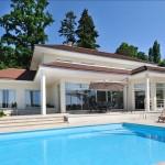 maison contemporaine architecte