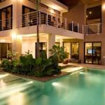 photo de maison de luxe