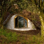 image maison hobbit