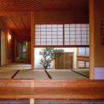 photo de maison japonaise