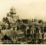 photo de maison winchester